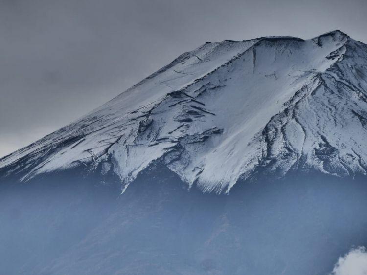 Gunung Fuji (grapee.jp)