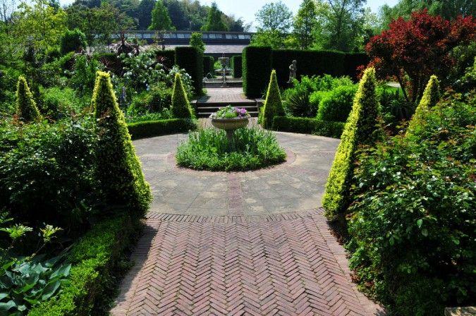 Matsue English Garden (visitshimane.com)
