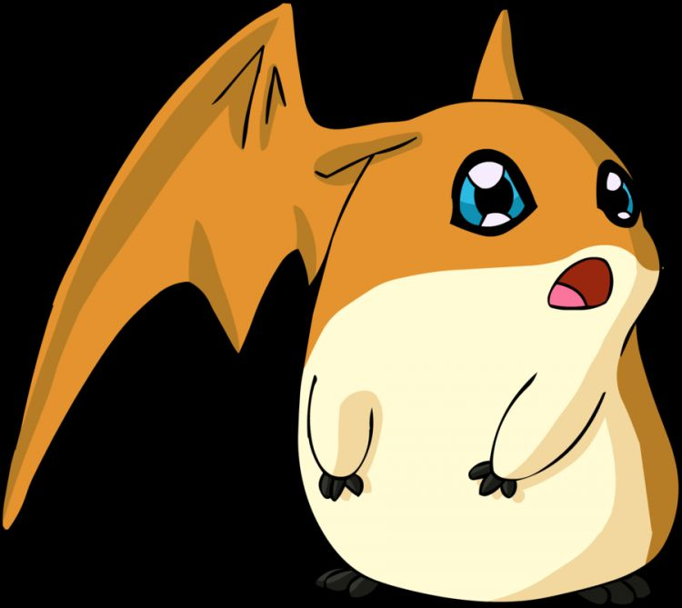 Patamon (wikipedia.org)