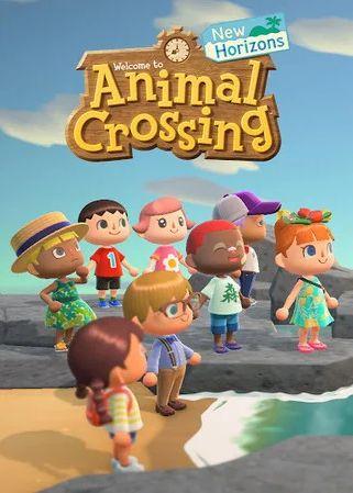 Animal Crossing manga (animenewsnetwork.com)