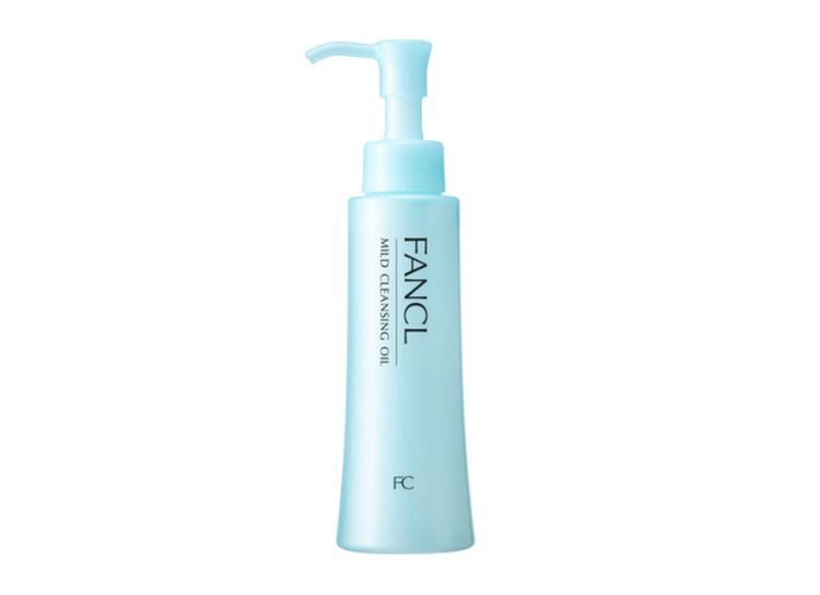 Fancl Mild Cleansing Oil (tsunagujapan.com)