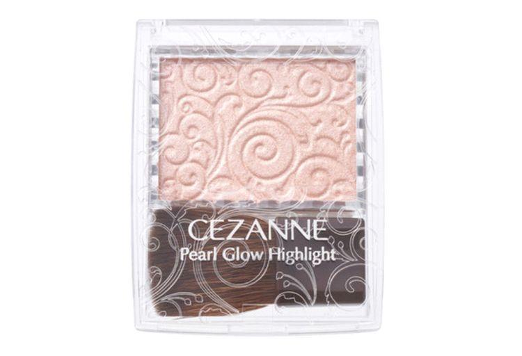 Cezanne Pearl Glow Highlight (tsunagujapan.com)