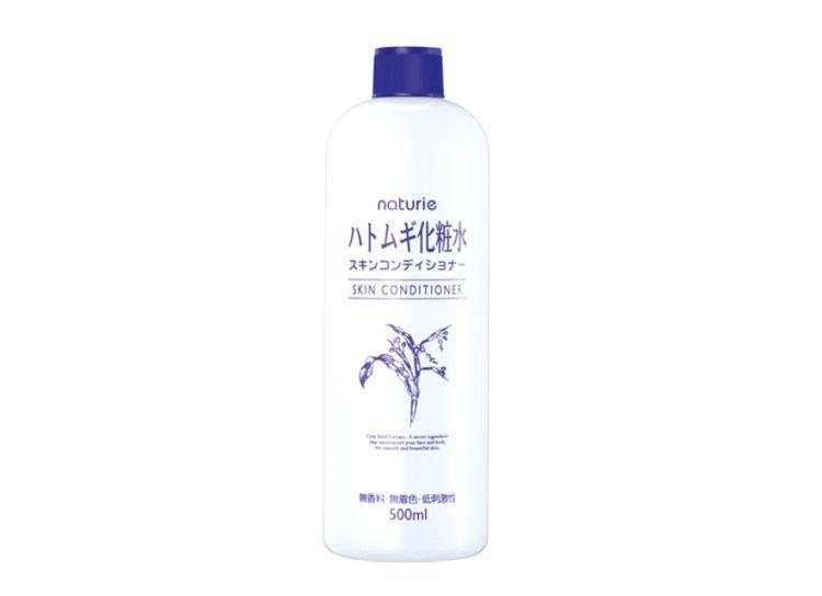 Naturie Hatomugi Skin Conditioner (tsunagujapan.com)
