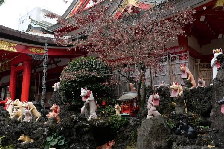 Kuil Keihin Fushimi Inari (tsunagujapan.com)