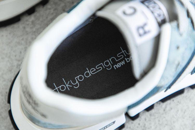 New Balance Tokyo Design Studio  RC_1300 / Helson Ho - Hypebeast