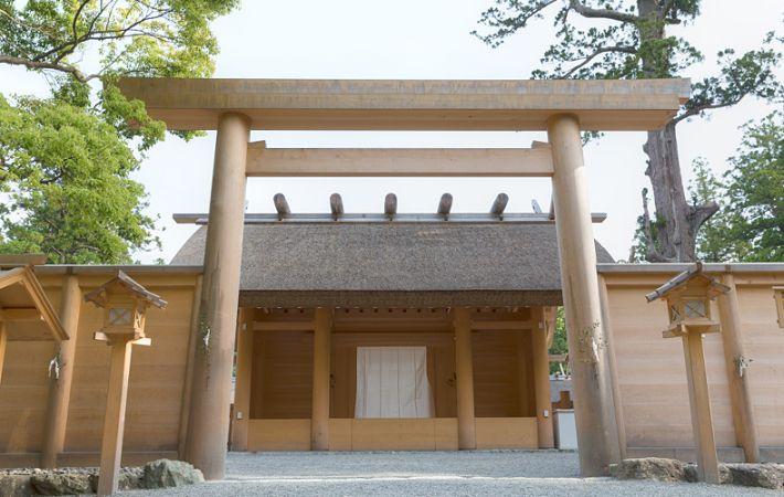 Toyo'ukedaijingu (Geku) - (isejingu.or.jp)