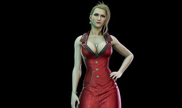 Scarlet (soranews24.com)