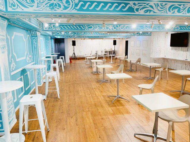 Social Distancing Cafe Tokyo (grapee.jp)