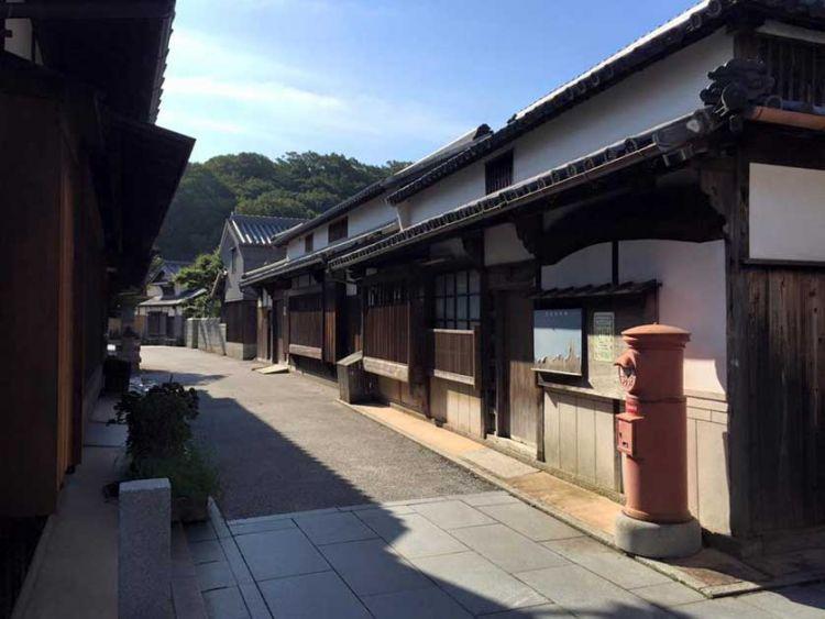 Kota Kasashima (japanvisitor.com)