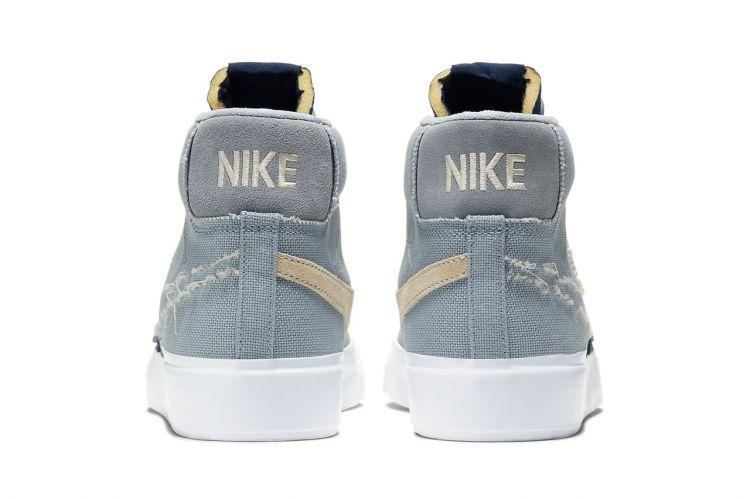 "Nike SB Blazer Mid Edge ""Oracle Aqua"" ( Nike Jp )"