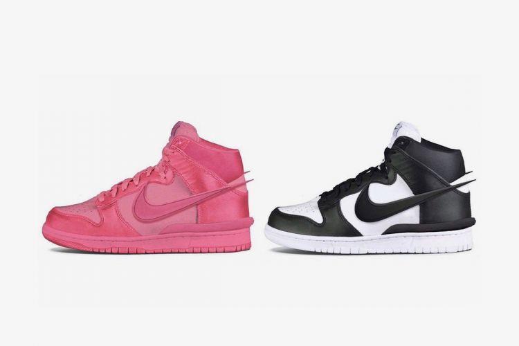 AMBUSH x Nike Dunk ( Modern Notoriety )