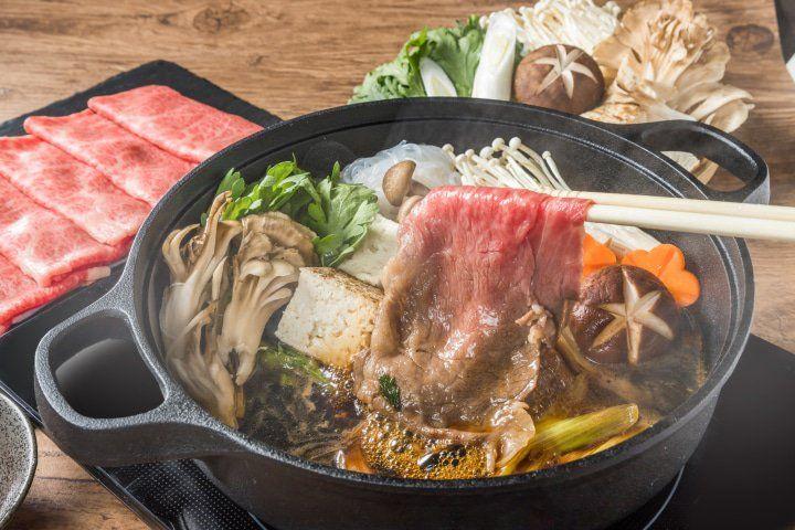 Sukiyaki (matcha-jp.com)