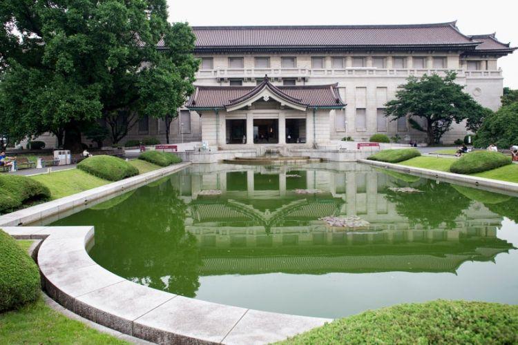 Tokyo National Museum (cntraveler.com)