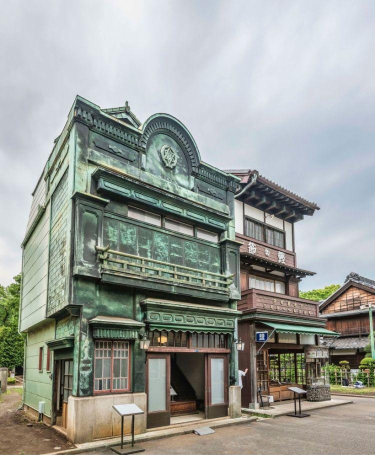 Edo-Tokyo Museum (cntraveler.com)
