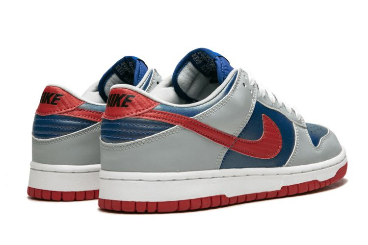 "Nike Dunk Low ""Samba"" CZ2667-400 / Nicekicks.com"