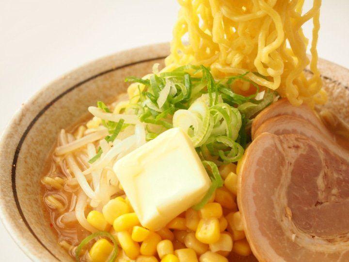 Sapporo Miso Ramen (matcha-jp.com)
