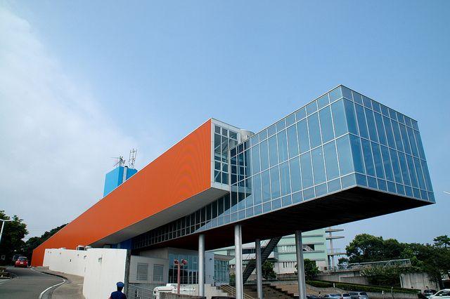 Sakamoto Ryoma Memorial Museum (tsunagujapan,com)