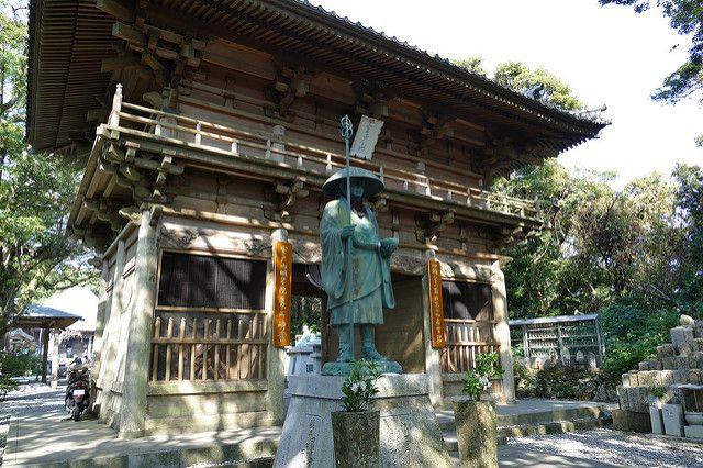 Kuil Hotsumisakiji (tsunagujapan.com)