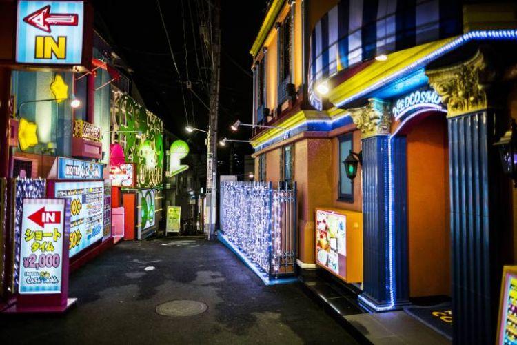 Love Hotel (tokyocheapo.com)