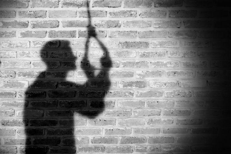 Ilustrasi  pria bunuh diri (japantoday.com)
