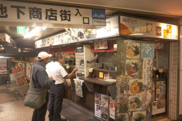 Restoran Stand-to-Eat Soba Monju (matcha-jp.com)