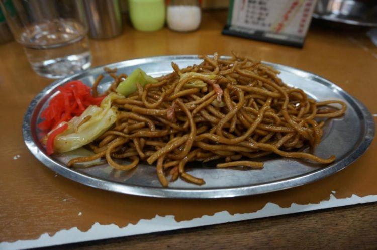 Restoran Yakisoba Murah Meriah (matcha-jp.com)