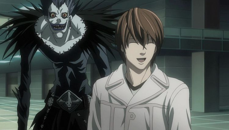 Death Note (nationeditions.com)