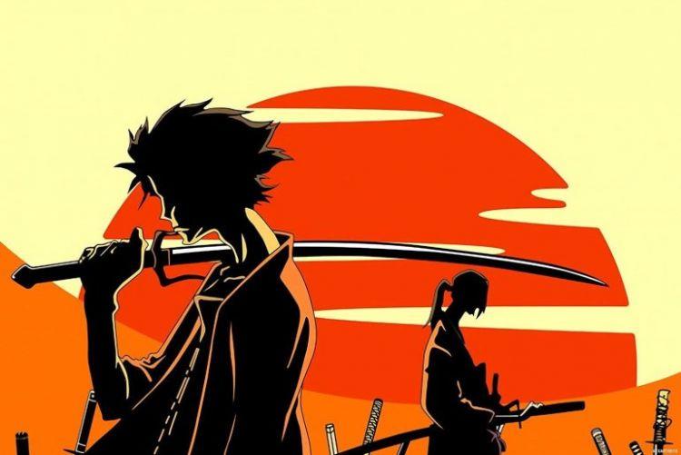 Samurai Champloo (cbr.com)