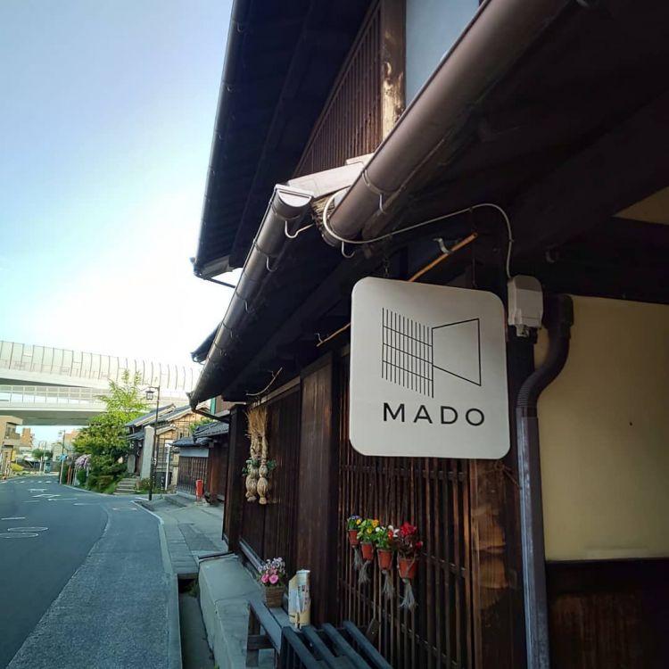Guesthouse MADO (tsunagujapan.com)