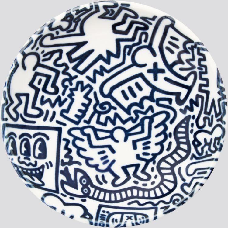 Keith Haring Foundation (jw-webmagazine.com)