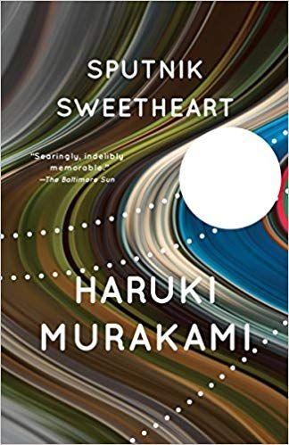 Sputnik Sweetheart (jw-webmagazine.com)