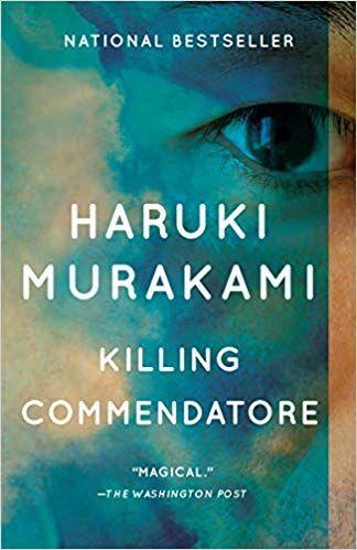 Killing Commendatore (jw-webmagazine.com)