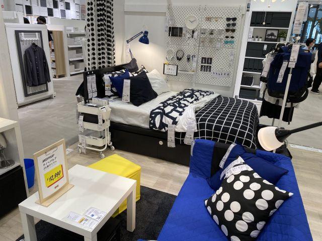 IKEA Harajuku japanesestation.com