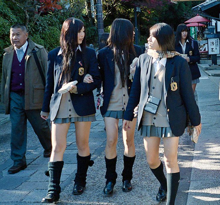 Fakta seragam sekolah Jepang japanesestation.com