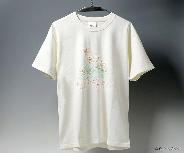 Studio Ghibli karakter japanesestation.com