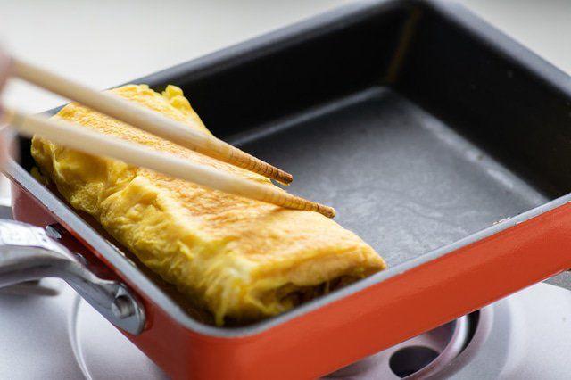 Tamagoyaki, Omelete, Hidangan jepang