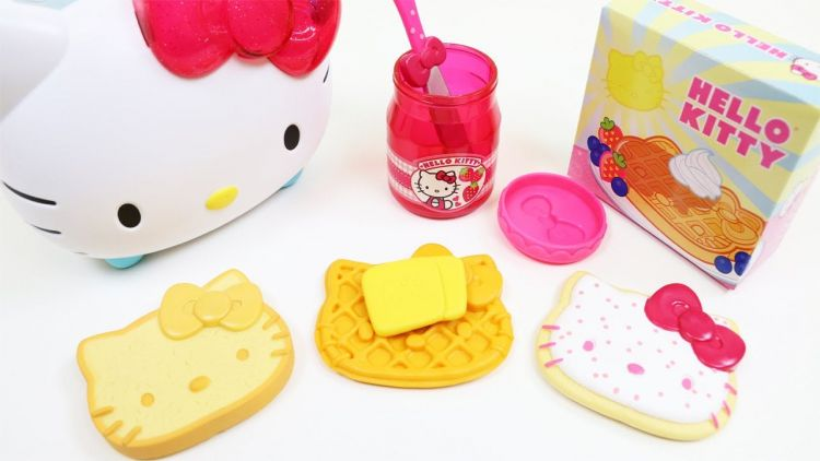 Hello Kitty sejarah japanesestation.com