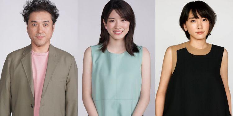 dorama baru Yui Aragaki japanesestation.com