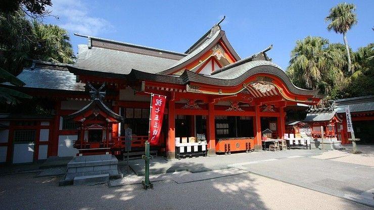 sejarah jepang Miyazaki japanesestation.com