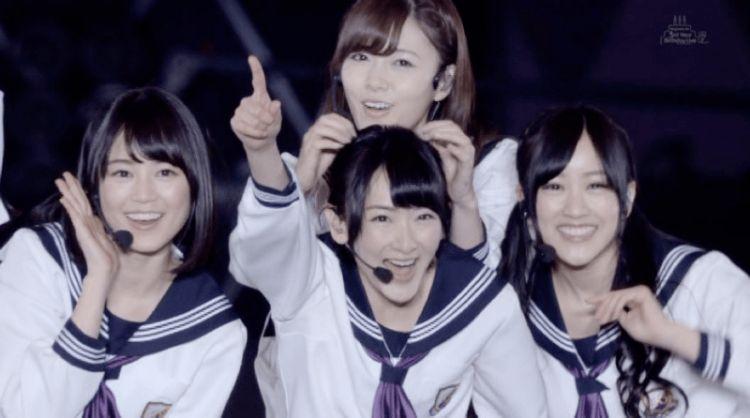 Idol Grup Jepang