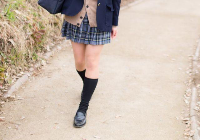 rok siswi SMA Jepang japanesestation.com