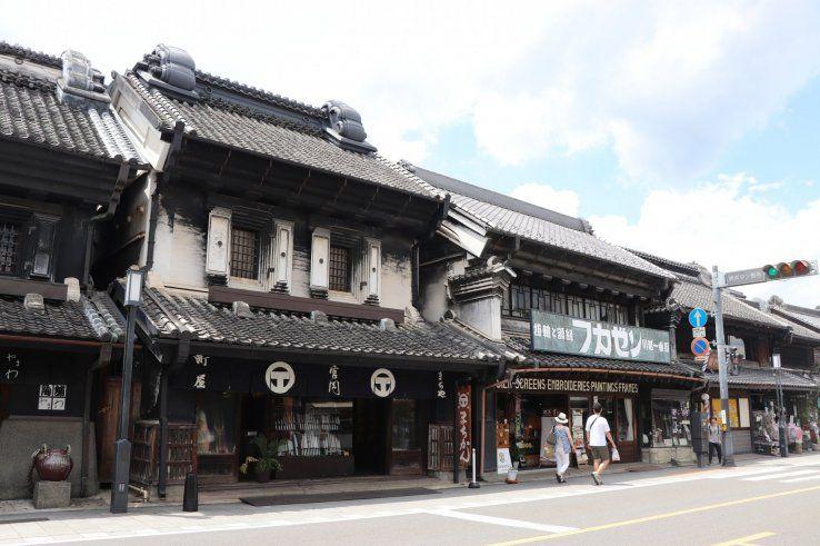 Spot wisata Prefektur Saitama japanesestation.com
