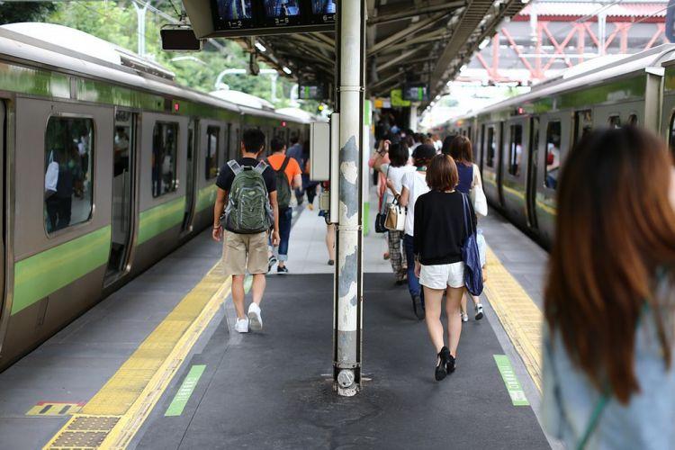 Rahasia tubuh langsing orang Jepang japanesestation.com