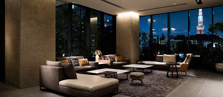 Apartemen Tokyo