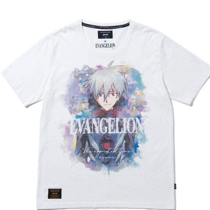 Kaworu Nagisa T-Shirt