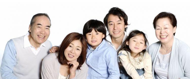 jasa sewa keluarga Jepang japanesestation.com