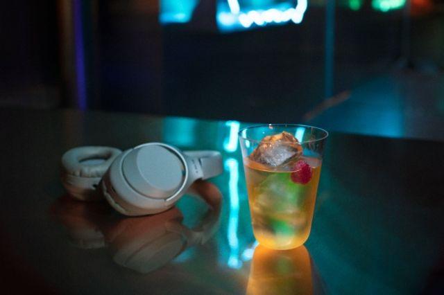 bar non-alkohol