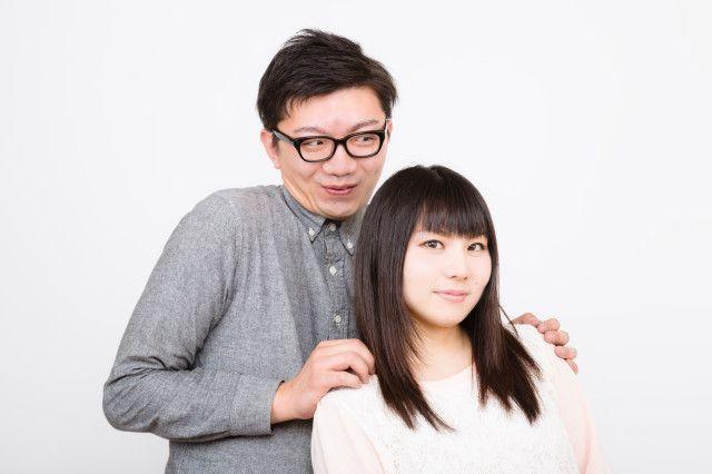 Menjalin hubungan percintaan dengan otaku