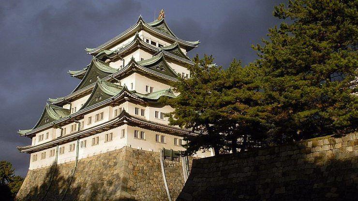 kastil tercantik di Jepang japanesestation.com