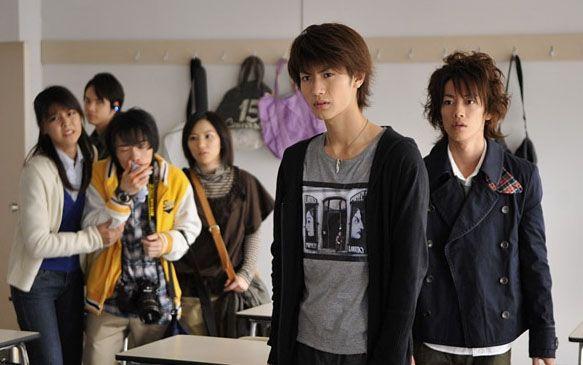 dorama Haruma Miura japanesestation.com